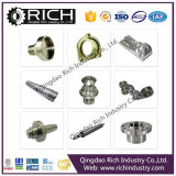 As peças do carro/forjamento de aço/bronze que faz à máquina/forjaram as peças de giro do aço/automóvel Part/CNC de carbono da flange/ferragem/parafuso/parafuso/porcas