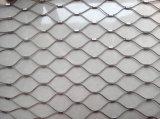 Maglia annodata della fune metallica dell'acciaio inossidabile