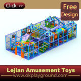 CE Bear Park Indoor Playground (T1407-6)