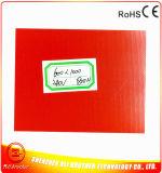 riscaldatore di 1000*600*1.5mm per il riscaldatore d'acciaio della gomma di silicone della Tabella