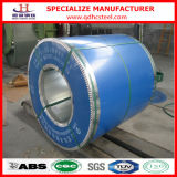 ASTM A653 Farbe beschichtete Stahlspule gedrucktes PPGI