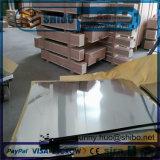 Tzm Molybdän-Blatt, Tzm Platte, Tzm Ladung-Träger mit hohem Reinheitsgrad