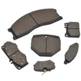 Auto Heavy Duty Truck Parts Brake Pad (XSBP005)