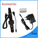 Explorador Handheld vendedor caliente del código de barras de la posición G/M del símbolo de WiFi Bluetooth con memoria
