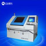 Machine de découpage UV de laser pour la couche de couverture, FPC, marque : Asida