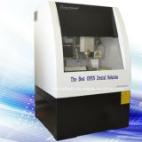 Hot Selling Dental CAD Cam Titanium Metal Milling Machine