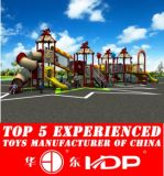 Children (HD14-013A)のためのHuadong Highquality Playground Sets