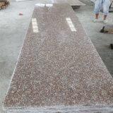 Plak van het Graniet van de perzik de Rode G687