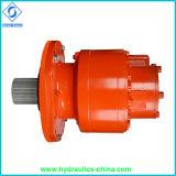 Mme Series Hydraulic Motor de Poclain