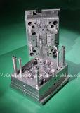 De plastic Fabrikant van de Vorm van de Injectie, Mobiel, Delen van de Precisie, Zeer belangrijke Leverancier van Foboha, Lumberg, Hirose