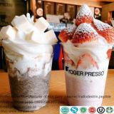 Den Kostenberechnung-Joghurt senken, der vom Yohurt Gehilfen gebildet wird