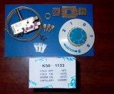 Thermostat capillaire de série de K pour le réfrigérateur