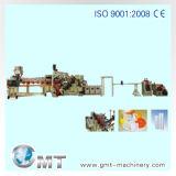 Chaîne de production de feuille de PP/HIPS/EVA/PE