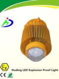130W Atex LED explosionssicheres hohes Bucht-Licht für Erdölchemikalie