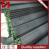 AISI Stainless Steel Angle Bar (201/304/304L/316/310/310S/410/430/1.4301/ASTM A479)