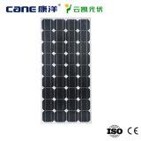 モノクリスタルPV 100W Solar Panels
