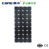 Monocrystalline панели солнечных батарей PV 100W