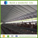 Сарай фабрики стальной структуры главного качества Heya Prefab