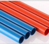 De goede pijp-Plastic Pijp /Tube van pvc-u van /Reinforcement van de Installatie