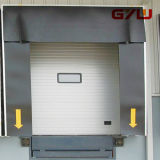 Механически укрытие стыковки двери для холодильных установок/логистическо