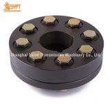 부시 유연한 콘 반지 Pin & 연결