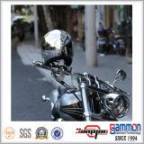 De super Galvaniserende Open Helm van de Motorfiets van Harley van het Gezicht (OP239)