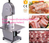 고기 Bone Sawing Machine 또는 Meat Bone Cutter Machine