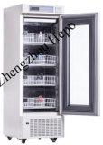 Refrigerador gama alta do banco de sangue da qualidade da única porta