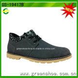 جديدة أحذية أسلوب رجال يبيطر نمو رجال أحذية عرضيّ