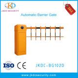Cancello telecomandato automatico della barriera di parcheggio di controllo di accesso per il sistema di parcheggio