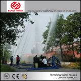 Hochdruckdieselmotor-Wasser-Pumpen mit grossem Ausfluß 4-32inch