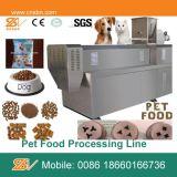 La meilleure extrudeuse sèche d'aliments pour chiens de prix usine de qualité