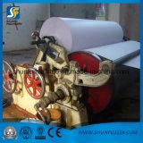 La fabricación china del papel higiénico de los productos de la pequeña escala de la alta calidad trabaja a máquina precio