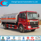 Het heetst! Vrachtwagen van de Brandstof van het Ontwerp van de Tankwagen van de brandstof de Nieuwe, de Tank van de Brandstof van de Goede Kwaliteit