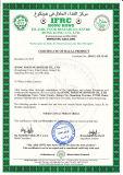 Hochviskositäts- u. Nahrungsmittelgrad-CMC Puder des D.-S führten Halal und reines