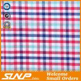 Новая ткань шотландки конструкции для платья и рубашки