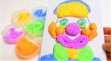 24 massas de pão ajustadas /Pot do jogo da espuma das cores 20g