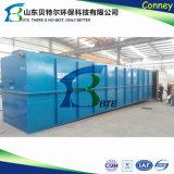 l'impianto di per il trattamento dell'acqua dei residui industriali degli scarichi domestici 400tpd, rimuove il merluzzo, DOMANDA BIOLOGICA DI OSSIGENO