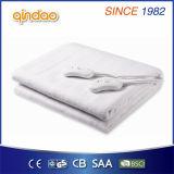 De enige Elektrisch deken van de Polyester met Veelkleurig