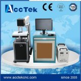Co2 Laser Marking Machine 50With80W/RF 10With30W Price van High Precision CNC van Acctek