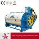 lavatrice industriale 100kg per gli scopi della lavanderia nella pianta di lavaggio