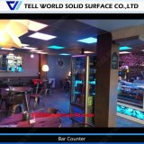 2017 Tw Modern Design Nightclub Bar Counter / Bar Furniture (TW-15)