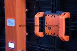 Indicador interno do arrendamento de M2.84 HD & da instalação do reparo