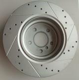 Disque 43512-04041 de frein avant de vente directe d'usine pour Toyota Tacoma
