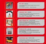 Изолированный VDE комплект инструментов 1003