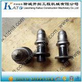 Bits de trituração RP21 de carvão Wear-Resistant