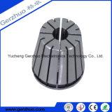 CNC 기계를 위한 표준 고정확도 맷돌로 가는 공구 Er11 콜릿