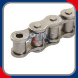 Catene Chain del rullo dell'acciaio inossidabile della fabbrica di alta qualità