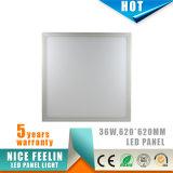 620*620mm, Ugr<19 hochwertige 36W LED Instrumententafel-Leuchte