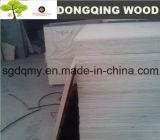 Tamanho padrão da madeira compensada barata do preço com 1220X2440mm 18mm